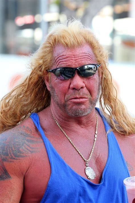 Duane The Bounty Chapman To Be Exradited by Duane Chapman Photos Photos Duane Chapman And Leave