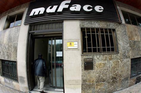 oficinas de muface en madrid muface elimina ya seis servicios m 233 dicos para los