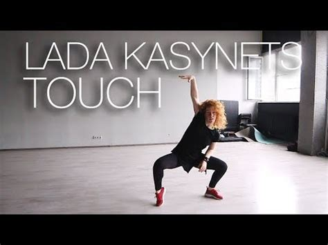 lada touch the code touch choreography by lada kasynets d side