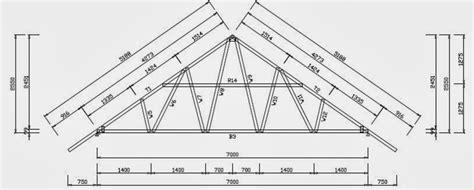 menentukan jarak antar kuda kuda baja ringan galvalum pemasangan baja ringan galvalum di