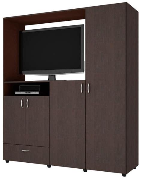 armario de tele armario tv practimac malta pm3400831 wengue alkosto tienda