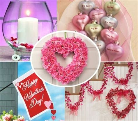 valentines home decorations shop lillian vernon s day decorations with