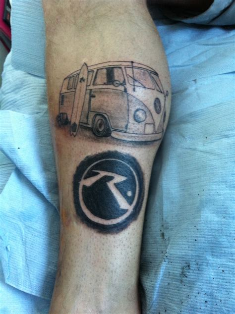 vw tattoos designs vw cer tattoos vw cer