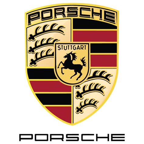 Porsche Logo Vector Eps 487 77 Kb Free Download