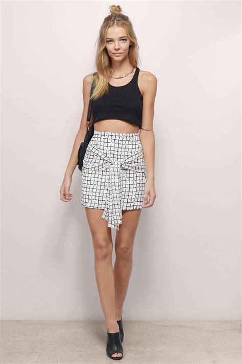 Strapped Skirt fit to be skirt 13 00 tobi
