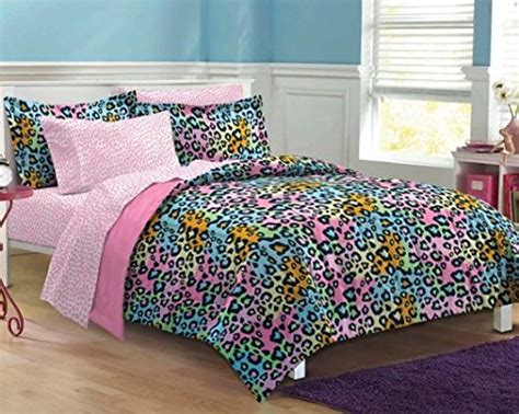 cheetah print comforter twin xl compare price to blue cheetah print bedding tragerlaw biz
