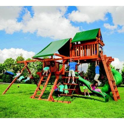 swing sets tulsa 57 best play forts images on pinterest play fort