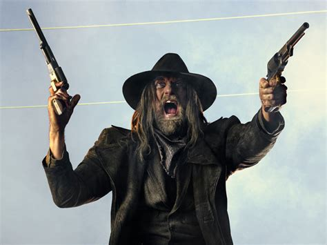 And The Preacher preacher season episode and cast information amc