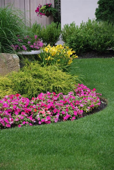 landscaping design adding more than just aesthetic value