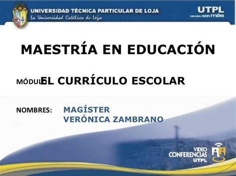 Definicion De Modelo Curricular Educativo El Curr 205 Culo Escolar Mayo Octubre 2011