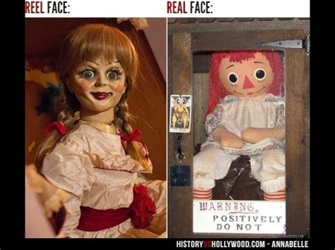 annabelle doll true story wiki the shocking true story of annabelle the doll