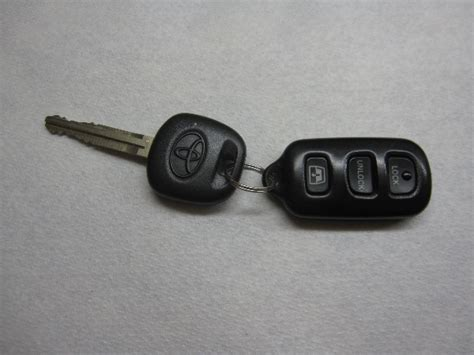 Replace Battery In Toyota Key Fob Key Fob Replacement For Toyota 2016 Car Release Date