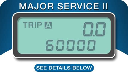 Subaru 60000 Mile Service by Subaru Major Service 2 Scheduled Maintenance Sacramento Ca
