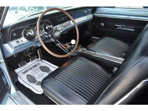 plymouth barracuda interior 1967 plymouth barracuda 383 formula s interior auto