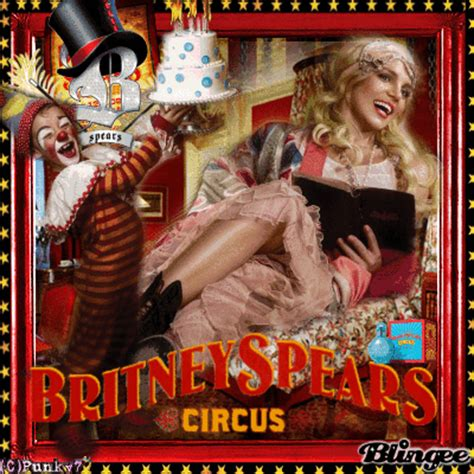 britney spears circus album my cd cover of britney spears circus picture 127739803
