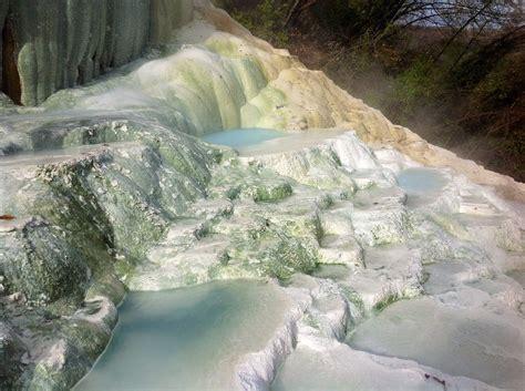 bagno di san filippo terme libere in valdorcia bagni san filippo fatto da voi