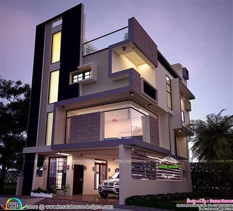 home design in 2016 january 2016 kerala home design and floor plans
