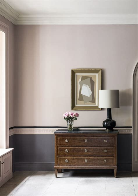 25 best ideas about two tone walls on two