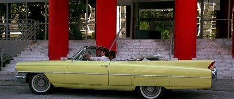 scarface cadillac imcdb org 1963 cadillac series 62 convertible 6267f in