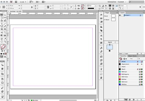 creating index indesign cs6 creating wireframes and prototypes with indesign