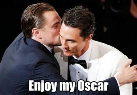 Poor Leo Meme - poor leo the internet s best overreactions to mcconaughey
