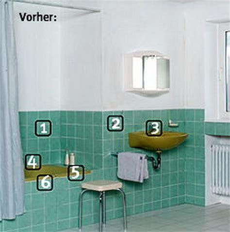 bad renovieren ideen ideen f 252 r badezimmer renovierung