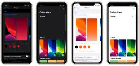 ios   feature home screen widgets  wallpaper
