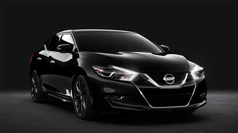 New 2017 Nissan Maxima For Sale Near Rockville Md