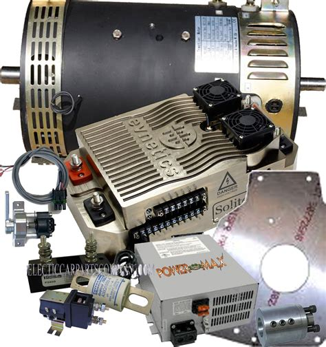 electric motor kit electric car kits pictures to pin on pinsdaddy