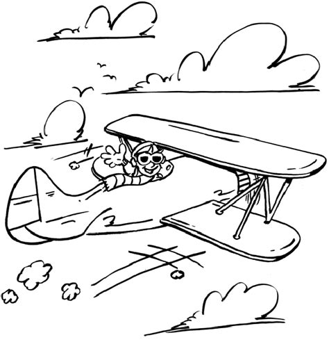 airplane coloring pages 2 coloring pages to print