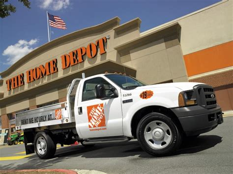 home depot truck rental cost per hour insured by ross