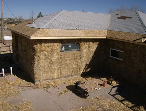 Straw Bale Construction Load Bearing Vs Post And Beam Load Bearing Straw Bale House Plans