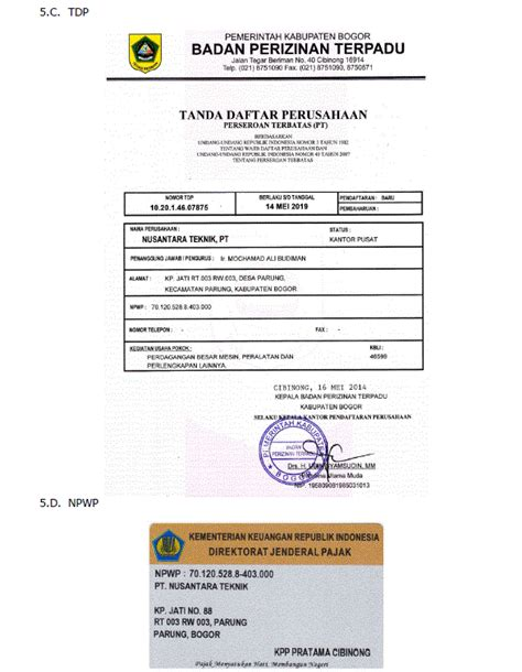 Vcd Company Profile Pt Nusantara dasar dasar pompa air dan sistem pemipaan company profile cv director nusantara teknik pt