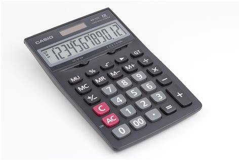 Sale Kalkulator Desktop Casio D 40l jual casio ax 12s jual casio desktop ax 12s di kalkulator grosir