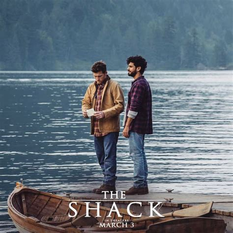 controversial film the shack which depicts god as woman for release next year movie the shack 187 gci update