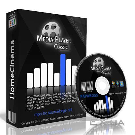 media player classic home cinema  full version