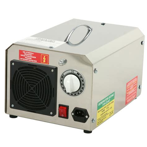 pro commercial ozone generator 7000mg 7g ozonizer air purifier sterilizer ebay