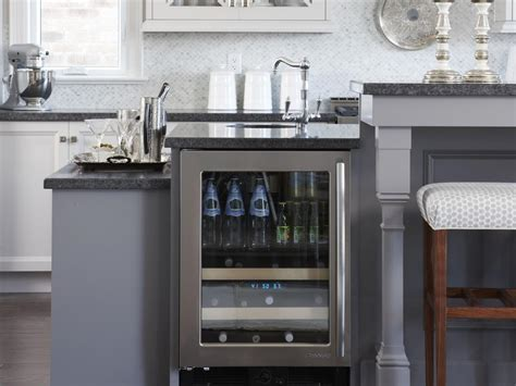 Bar Island For Kitchen Kitchen Island Bars Pictures Ideas From Hgtv Hgtv