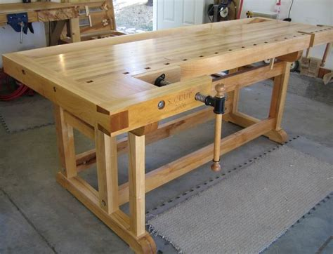 cabinet makers bench cabinet makers workbench neiltortorella com