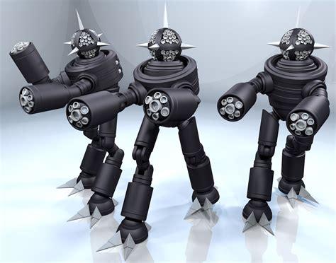 killer robot killer robots by librarian bot on deviantart