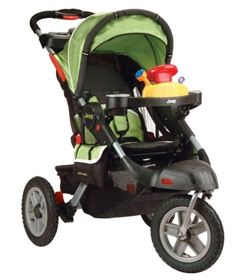 jeep stroller with infant car seat jeep liberty limited terrain stroller spark