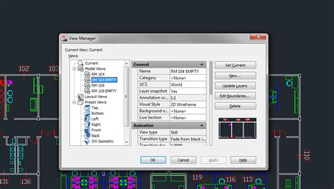 autocad layout manager sheets sets autocad creating sheetset structure autocad