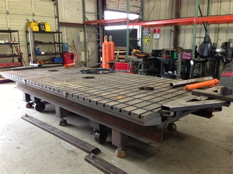 2 car table for sale chassis frame jig fixture table ih8mud forum