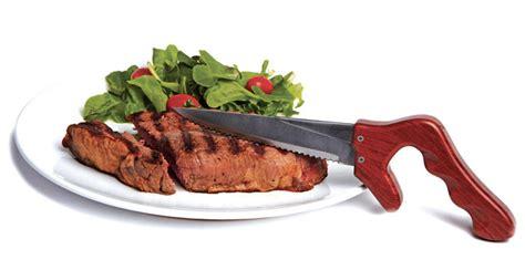bad ax saws steak saws steak knives the green