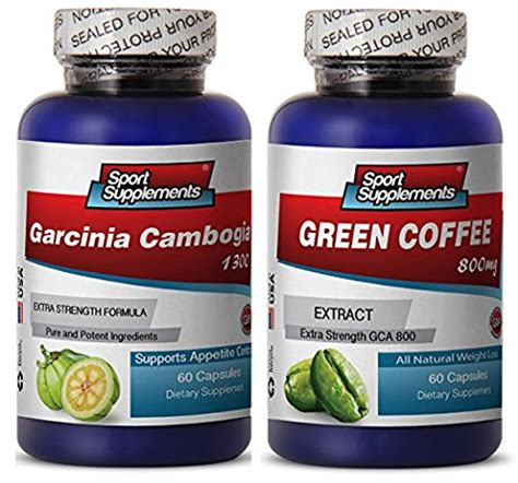 Green Coffee Detox Natures by Archives Constructionnews