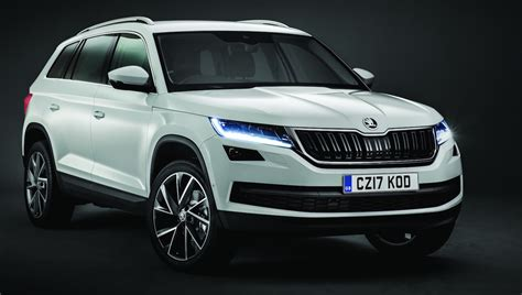 skoda kodiaq price 2017 skoda kodiaq greencarguide co uk
