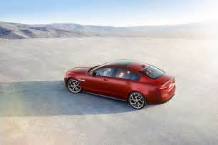 Jaguare Xe 2016 Jaguar Xe S Photo Gallery Autoblog
