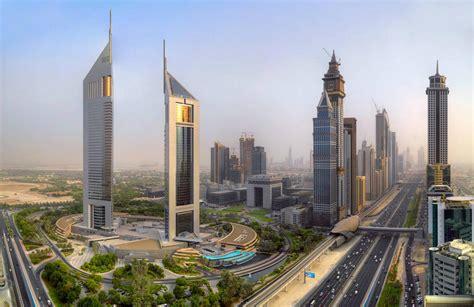 Inside Burj Al Arab by Emirates Towers Its About Dubai