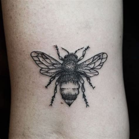 bee tattoo meaning pin by janice jessiman on ideas