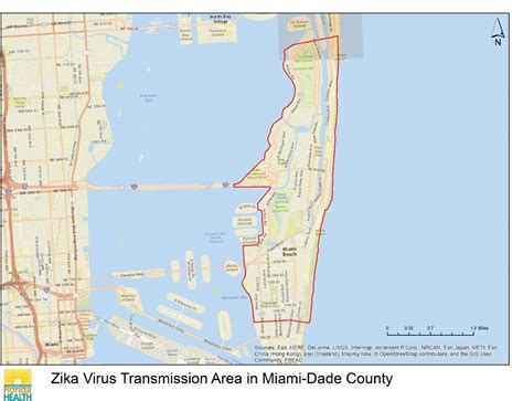 Miamidade Gov Records Gov Small Area Of Local Transmission In Miami Need Federal Funding Now